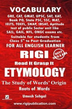 Rigi Etymology The Study Of Words Origin