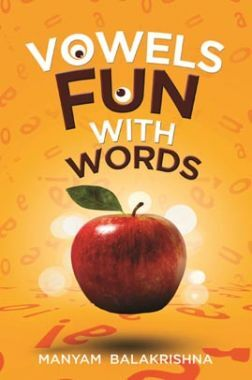 Vowels Fun With Words