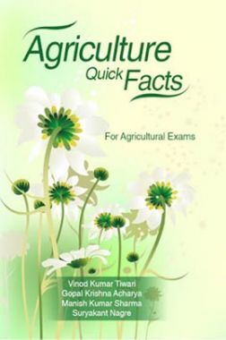 Agriculture Quick Facts