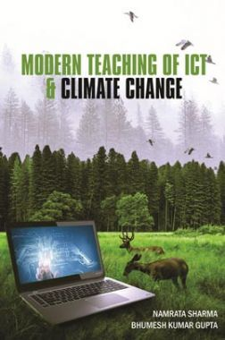 Modern Teaching Of ICT And Climate Change