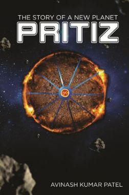 The Story Of A New Planet - Pritiz