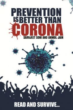 Prevention Is Better Than Corona