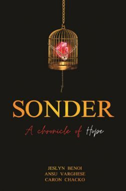 Sonder - A Chronicle Of Hope