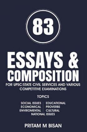 83 Essays & Composition