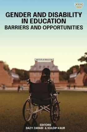 Gender and Disability in Education - Barriers and Opportunities