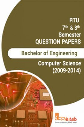 RTU QUESTION PAPERS 4th Year Computer Science 2009-2014