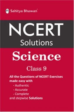 NCERT Solutions Science For Class - IX
