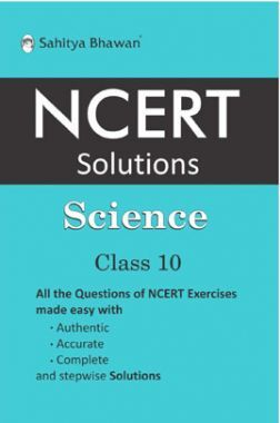 NCERT Solution Science For Class-10