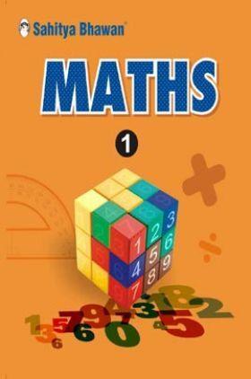 Maths Textbook For Class 1