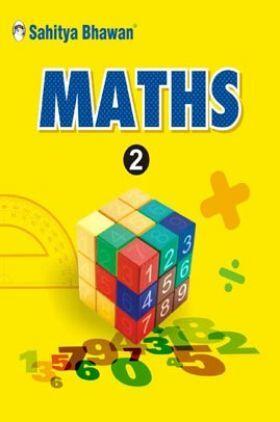 Maths Textbook For Class 2