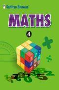 Maths Textbook For Class 4