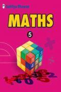 Maths Textbook For Class 5