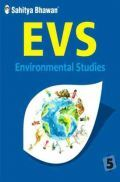 EVS Textbook For Class 5