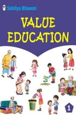 Value Education Textbook For Class 1
