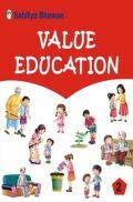 Value Education Textbook For Class 2