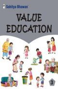 Value Education Textbook For Class 3