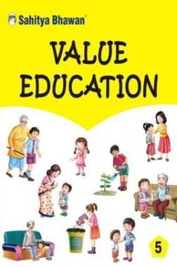 Value Education Textbook For Class 5