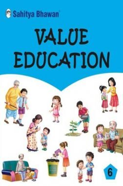 Value Education Textbook For Class 6