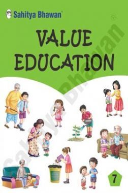 Value Education Textbook For Class 7