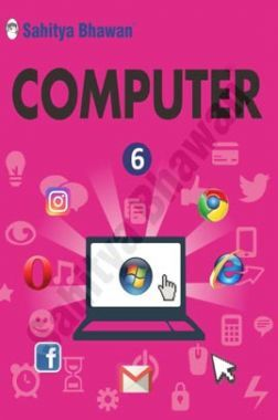 Computer Textbook For Class 6