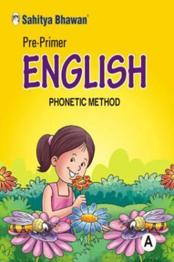 Pre Primer English Phonetic Method A Textbook