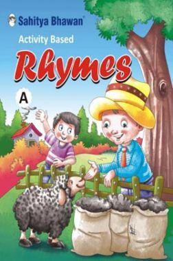 English Rhymes A (Activity Based)