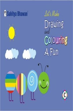 Lets make Drawing and Colouring a Fun C