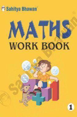 Maths Work Book I