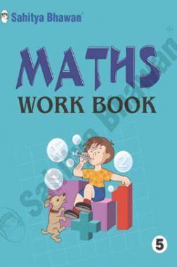 Maths Work Book V