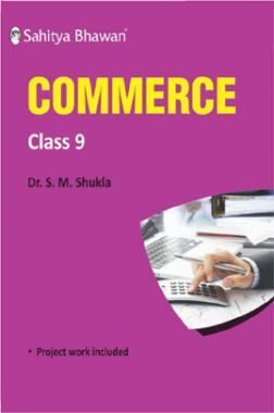 UP Board Commerce For Class-9