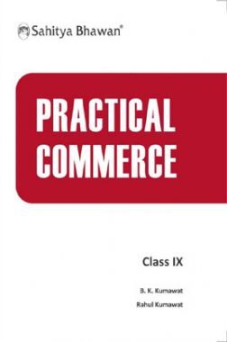 Practical Commerce For Class-9
