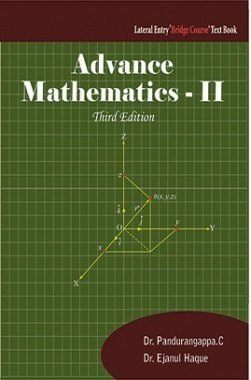 Advance Mathematics-2