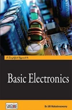 Download Basic Electronics by Dr  UB Mahadevaswamy PDF