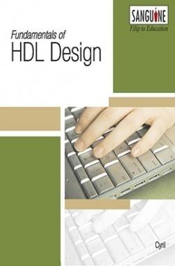 Fundamentals Of HDL Design