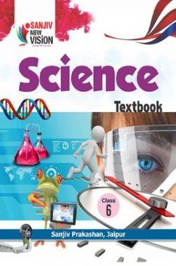 Sanjiv New Vision Science For Class - VI