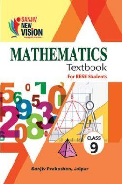 Sanjiv New Vision Mathematics For Class - IX