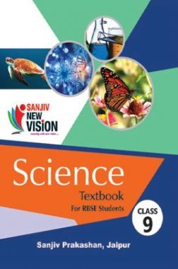 Download Sanjiv New Vision Science For Class - IX by PDF Online