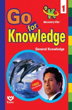 Go For Knowledge - 1 (General Knowledge)