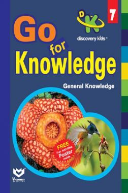 Go For Knowledge - 7 (General Knowledge)