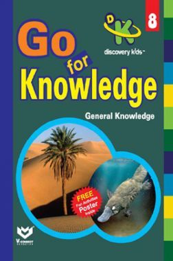 Go For Knowledge - 8 (General Knowledge)