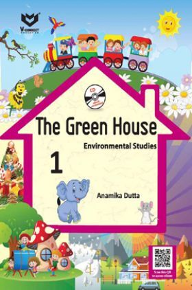 The Green House Environmental Studies - 1
