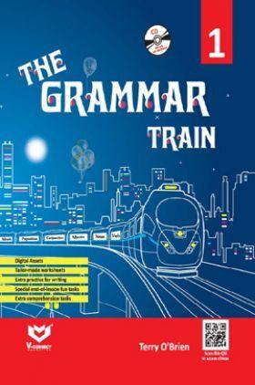 The Grammar Train - 1