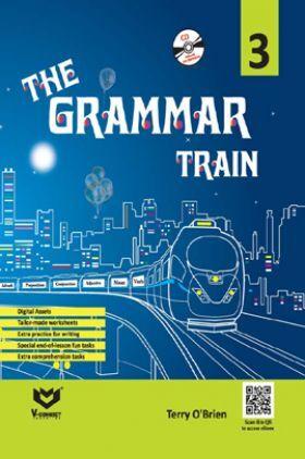 The Grammar Train - 3