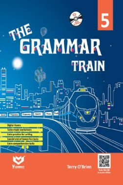 The Grammar Train - 5