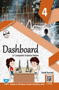 Dashboard A Computer Science Series - 4