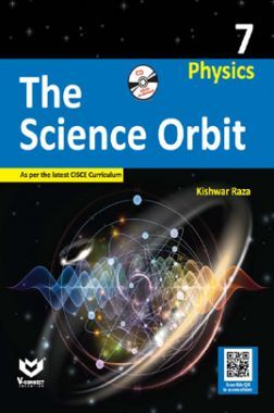 The Science Orbit Physics - 7