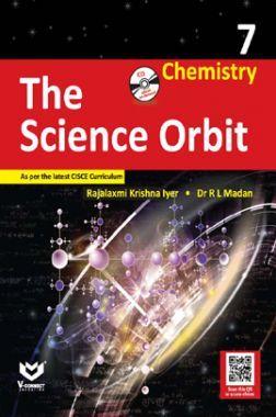The Science Orbit Chemistry - 7