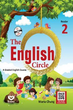 The English Circle For Class - 2