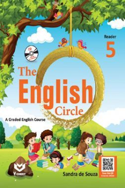 The English Circle For Class - 5
