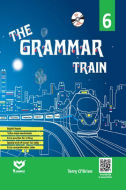 The Grammar Train - 6